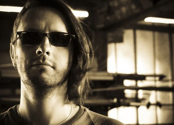 Music Review: Steven Wilson - Grace For Drowning