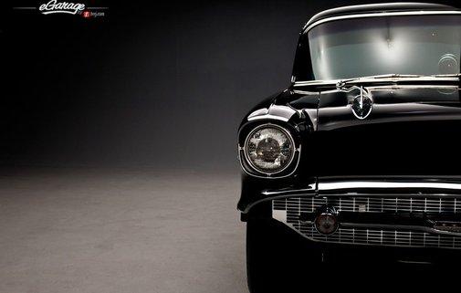 eGarage - 1957 Chevy
