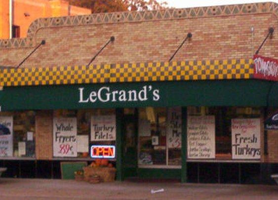 LeGrand's
