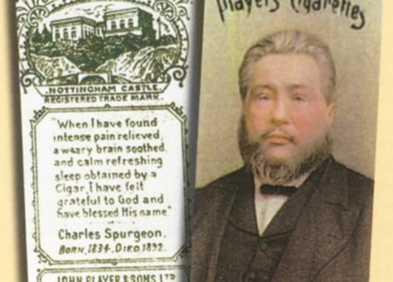 Spurgeon Cigars