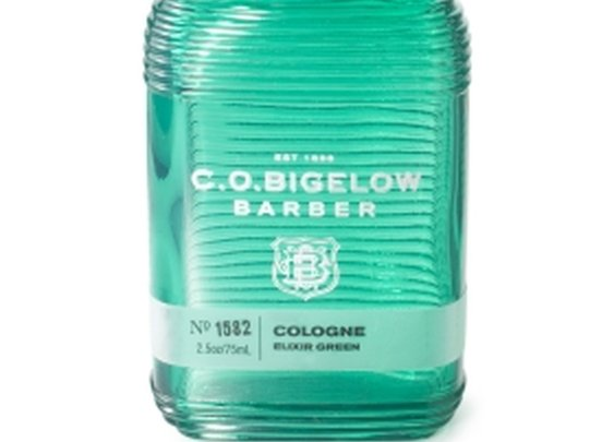 Elixir Green Cologne   - C.O. Bigelow - Bath & Body Works