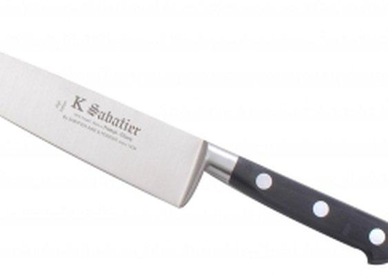 K Sabatier knives