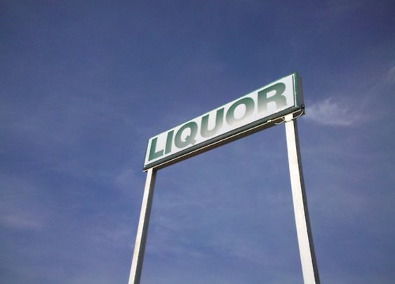 If this sign doesn't make you want to stop in, I...   Jeffrey Martin