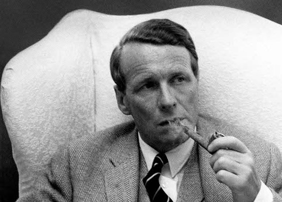 Memo with 10 killer points on writing from David Ogilvy