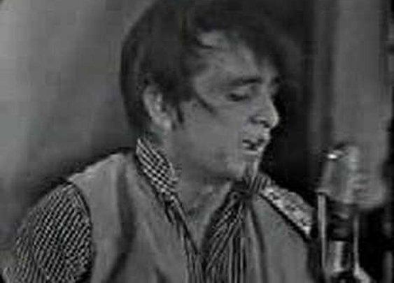 Johnny Cash Does Elvis