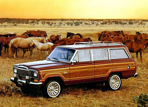 Jeep-Grand-Wagoneer-Front-Angle | Flickr - Photo Sharing!
