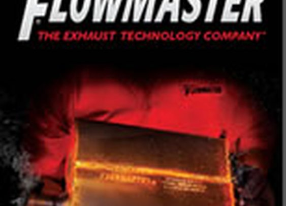 Flowmaster, exhaust systems