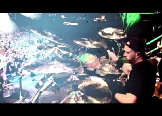 Volbeat - Fallen (Official Video) [HD] {Lyrics}      - YouTube
