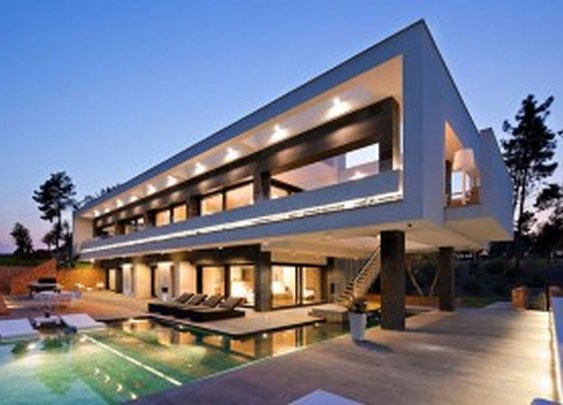 La Vinya Residence in Spain | SNEAKHYPE