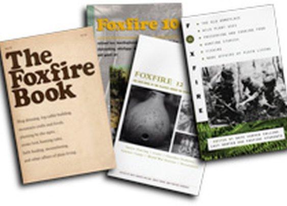 The Foxfire Fund, Inc.