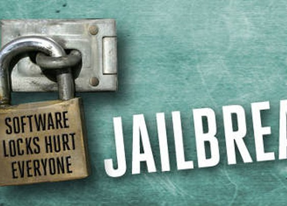Jailbreaking Is Not A Crime