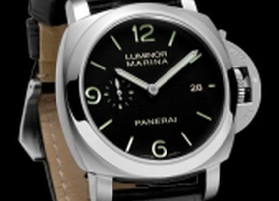 Panerai Luminor 1950 Marina Mens Watch PAM00312