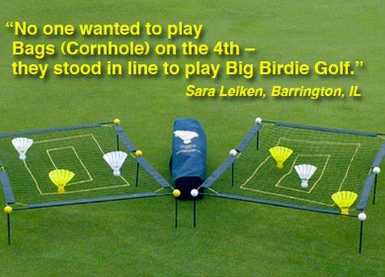 Big Birdie Golf