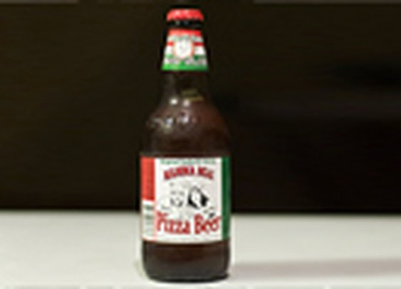 Mamma Mia! Pizza Beer | Beer That Allegedly Tastes Like Pizza