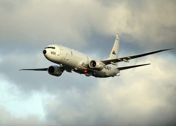 P-8A makes debut in Bold Alligator exercise - Navy News | News from Afghanistan & Iraq - Navy Times