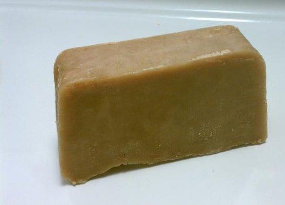 Handmade Homebrew IPA Soap