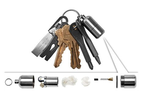 Pocket tool kit
