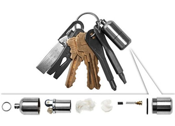 Pocket tool kit