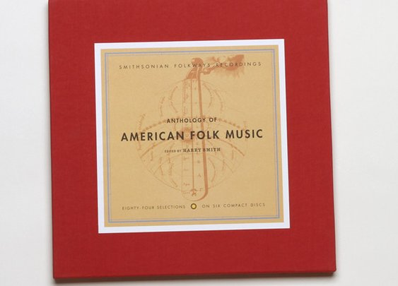 Best Made Company — Anthology of American Folk Music