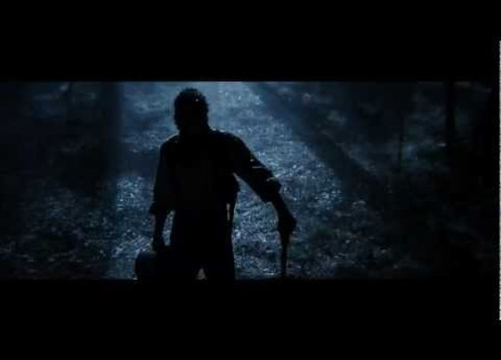 Abraham Lincoln Vampire Hunter - Official Trailer