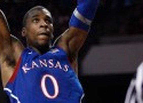 #5 Kansas vs.  Kansas State -  Men's College Basketball - Watch Basketball