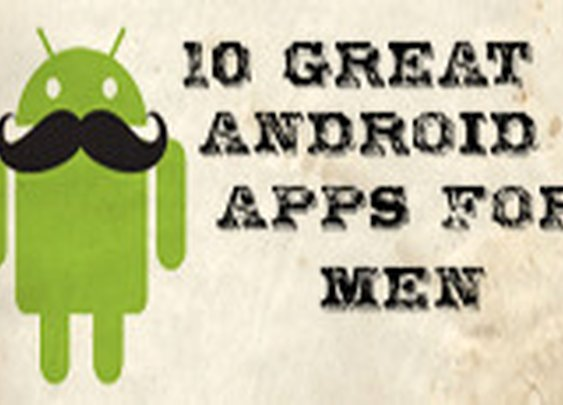 10 Best Android Apps for Men  — Life Scoop