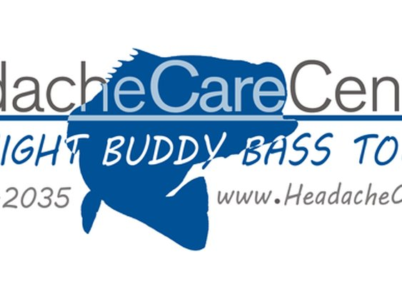 Headache Care Center Wednesday Night Buddy Bass Tournament