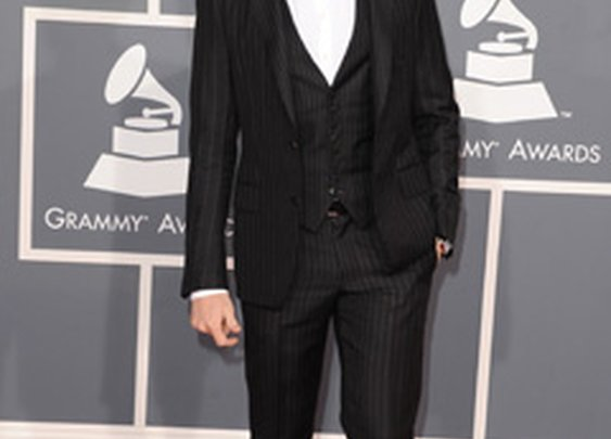 Grammy Red Carpet - Best Dressed Man at Grammys - Esquire