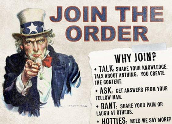 OrderOfMen.com