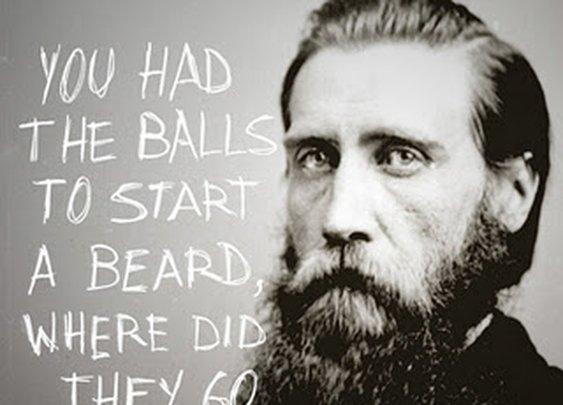The Beardly - Start a beard
