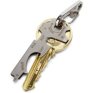 Another Keyring Multi-tool