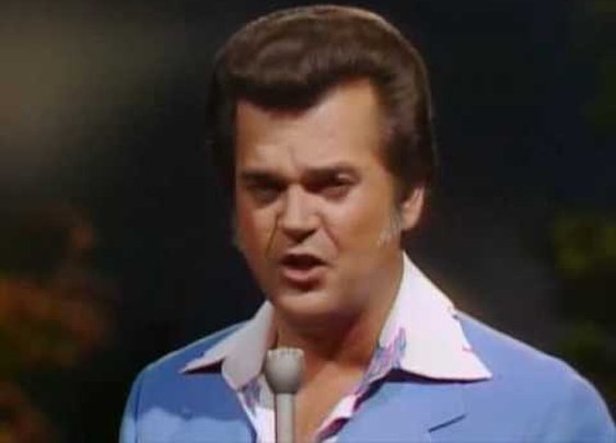 Conway Twitty - I See The Want To In Your Eyes      - YouTube
