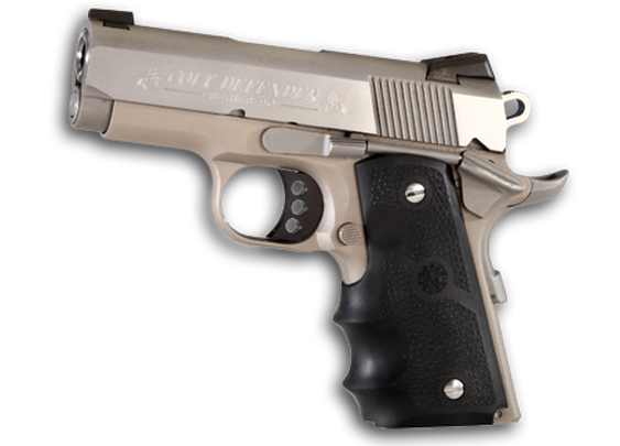 Colt Defender...the perfect concealed-carry