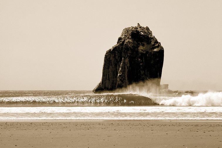 Witch's Rock Costa Rica