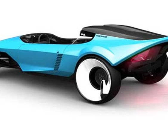 30+ Concept Car Designs for The Tomorrow