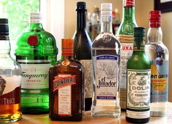 Starting a Home Cocktail Bar: A Tutorial   Gourmet Underground Detroit