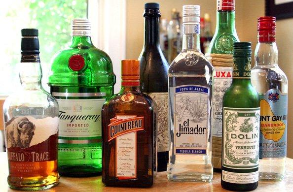Starting a Home Cocktail Bar: A Tutorial | Gourmet Underground Detroit