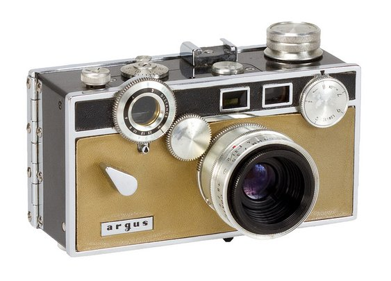 Argus C3 Match-Matic