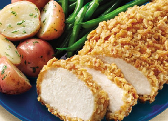 FRENCH'S® CRUNCHY ONION CHICKEN