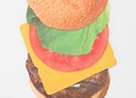 UrbanOutfitters.com > Burger Coasters