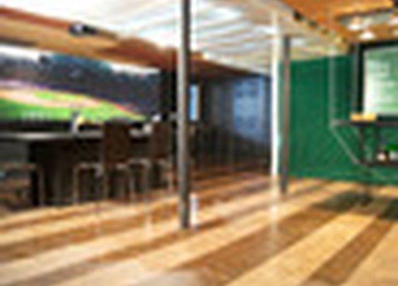 Man-Town Basement Bar
