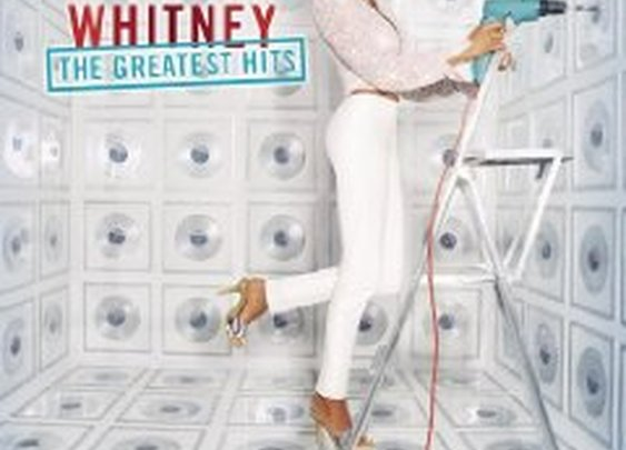The Greatest Hits: Whitney Houston