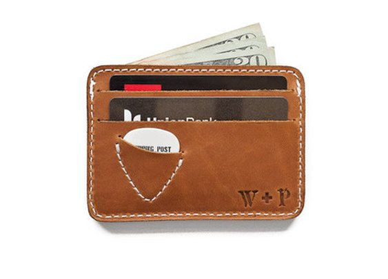 Whipping Post | Mojave Picker's Wallet