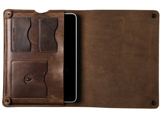 Nixon 'Oxyde Collection' iPad Case
