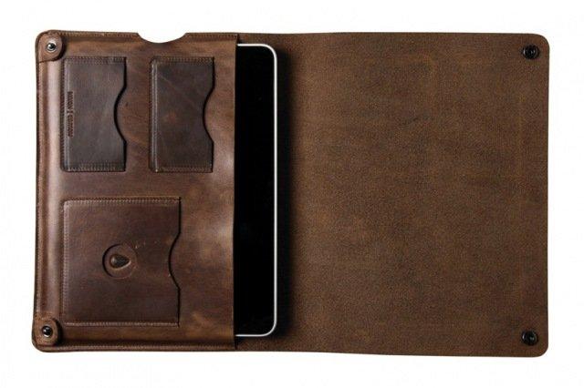 Nixon 'Oxyde Collection' iPad Case