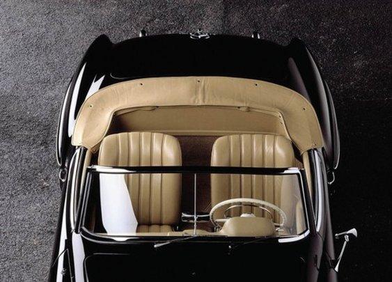Mercedes-Benz-300S 1951