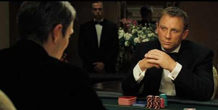 How to Gamble like a Man