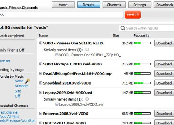 Tribler Makes BitTorrent Impossible to Shut Down