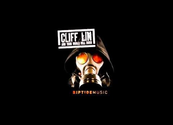 Cliff Lin - And your world will burn (extended version)      - YouTube