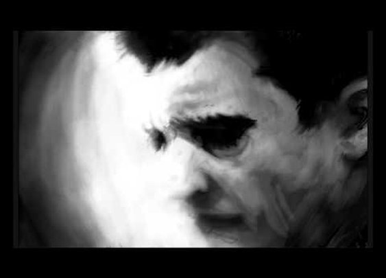 Johnny Cash - Ain't No Grave [Official HD] - The Johnny Cash Project      - YouTube